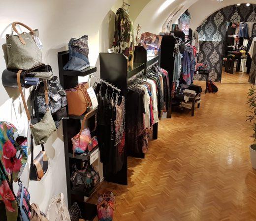 TresChic, die besondere Boutique in Steyr