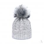 Mütze mit Bommel 19,90€